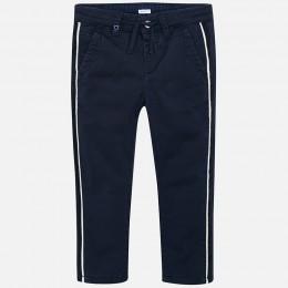 chlapčenské nohavice MAYORAL modrá