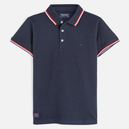 tričko MAYORAL modrá