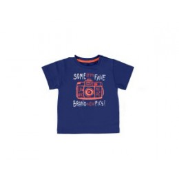 Chlapčenské tričko Mayoral